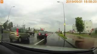 WYPADKI 2019   POLSKA Cz.5  Accidents Poland