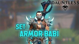 Berburu Monster Babi - Dauntless Indonesia