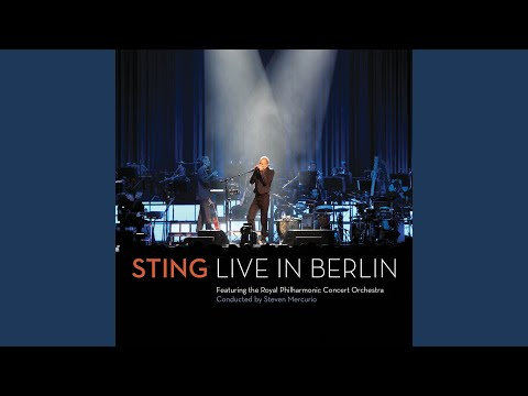 Englishman In New York (Live In Berlin/2010)