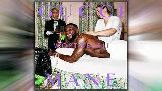 Gucci Mane   Big Booty Feat. Megan Thee Stallion (Woptober 2)