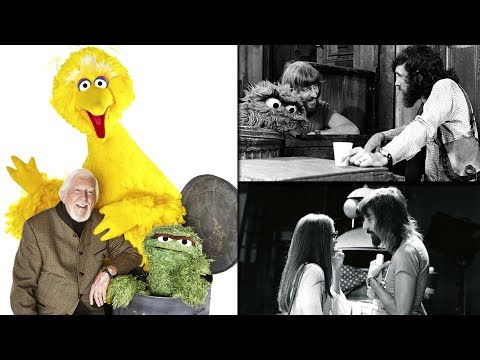 Carroll Spinney, the original Big Bird, has died. Here's a tribute they made for him last year.