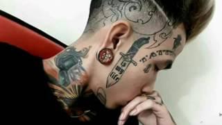 Tattoo homie dế choắt remix max hay