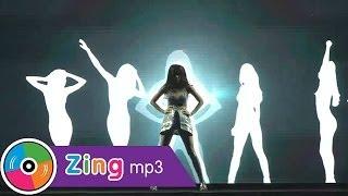 Zing Music Awards 2013   Hãy Thứ Tha Cho Em   Hồ Ngọc Hà   Official MV
