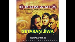 Getaran Jiwa - KRU feat Tan Sri P Ramlee (Official Audio)