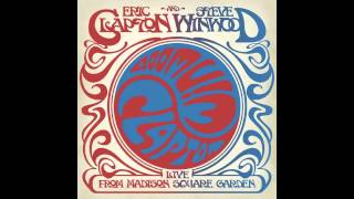 ERIC CLAPTON & STEVE WINWOOD  Little Wing (Live From Madison Square Garden)