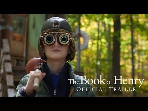 The Book of Henry Commercial (2017) (Television Commercial)
