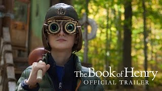 Trailer of The Book of Henry (2017)