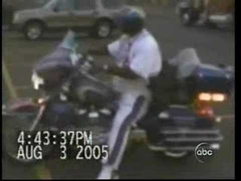 Pierwsza jazda Harleyem za 30 000 dolarów