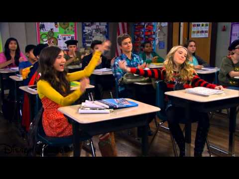Girl Meets World 1.14 (Preview)