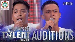 Pilipinas Got Talent 2018 Auditions: Duo Rapper - Rap