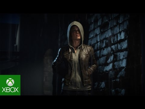 "Rise of the Tomb Raider – ""Make Your Mark"" Launch Trailer thumbnail"