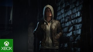 "Rise of the Tomb Raider – ""Make Your Mark"" Launch Trailer"