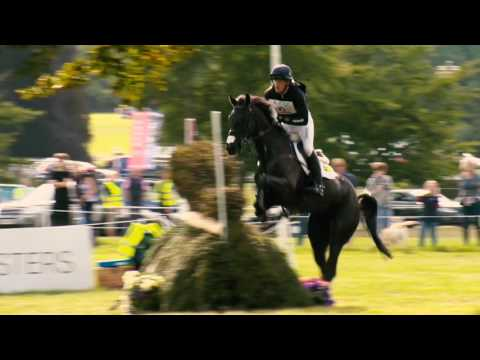 2017 Technological Innovations - Event Rider Masters