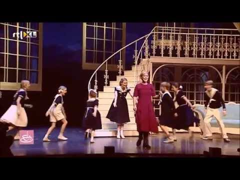 Maaike Widdershoven - The Sound of Music | JB Productions
