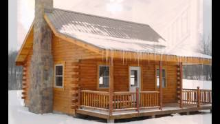 Log Homes And Cabins 2015