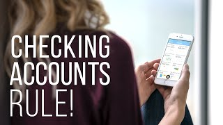 How To Start Using Your Checking Account Properly | The Financial Diet
