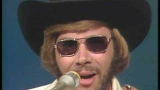 """Video thumbnail of """"Hank Williams jr  (Cant you see)"""""""
