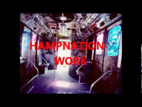 asap ferg work remix by hampnation