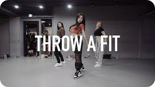 Throw A Fit  - Tinashe / Minyoung Park Choreography
