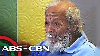 TV Patrol: Mga artista at fans, nagpaabot ng tulong kay Dick Israel