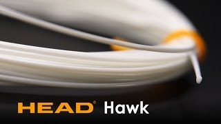Head Hawk String 12m video