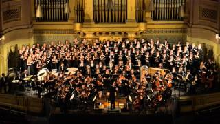 Duruflé: Requiem - VII: Lux Aeterna