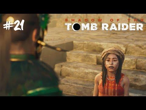 Prostě další díl, nevím co napsat #21 [Shadow of the Tomb Raider]