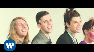 Grouplove - I'm With You [Official Music Video]