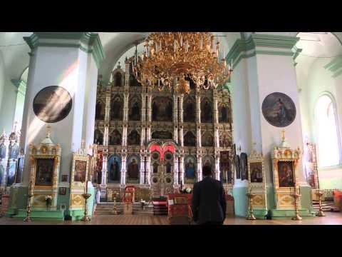 Храм всех религий в казани можно ли зайти внутрь