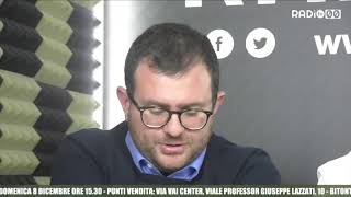 Ruggito Nero Verde - Undicesima Puntata