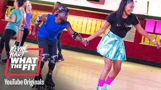 Haddishional Scenes | Kevin Hart: What The Fit | Laugh Out Loud Network