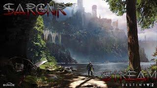 Sargnir Stream - Destiny 2: Удивительный истец V1.666 | Донат в описании  Помощь каналу: https://www.donationalerts.com/r/sargnir1349 TELEMOST: https://telemost.video/CXEMA675  Твитч канал: https://www.twitch.tv/sargnir1349/ Стрим