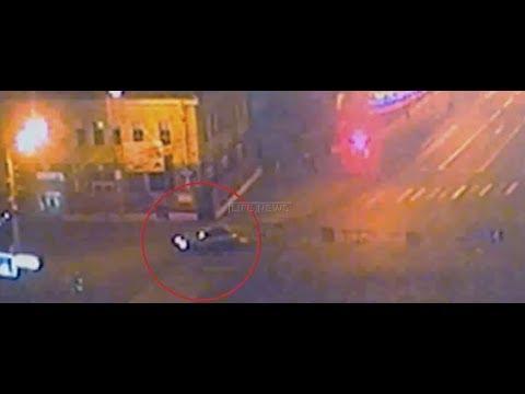 Nemzow´s Mörder-Fluchtweg in Moskau [Videos aus YouTube]