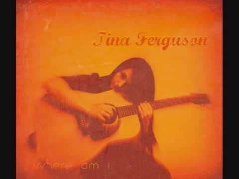 Tina Ferguson- Where am I