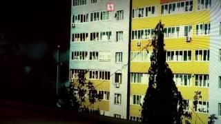Взрыв в жилом доме в Рязани