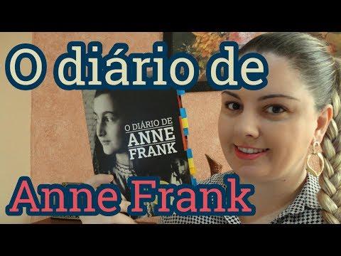 O diário de Anne Frank | Leitura por Amor