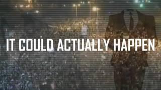 Anonymous - Make It Happen 2012 [English]
