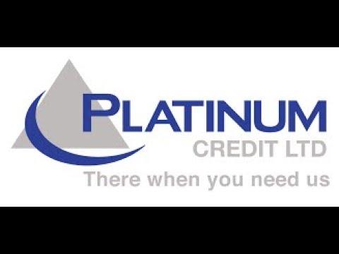 Platinum Credit Ltd. Civil Servants loans (S.A ad)