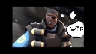 Theo Reacts To Taunt Fortress 2