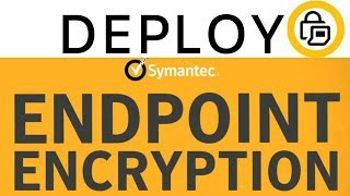 symantec endpoint encryption password recovery - Thủ thuật