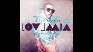 """Daddy Yankee Ft.Motif - Lovumba (English Version) (iTunes) """"2013"""""""