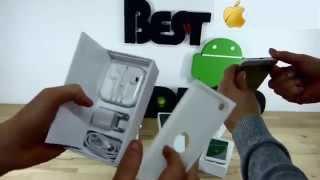 Точная копия iphone 6 - обзор.  Купить iphone 6 plus по низкой цене