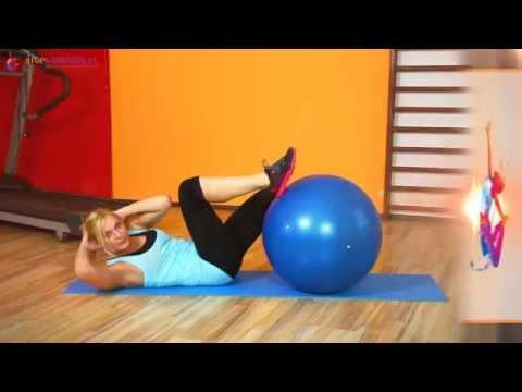 Ćwiczenia w domu dla wzrostu mięśni