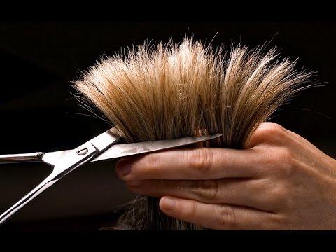 Сухие секущиеся волосы ! Касторовое масло для кончиков волос| #кончикиволос #edblack