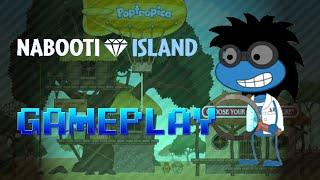 Poptropica: Nabooti Island