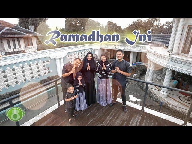 Ramadhan ini - Keluarga ASIX (Official Music Video)