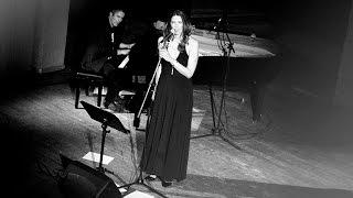 Dagmar Segbers & Michele Fazio - Pianoforte & Voce – Passione sublime  video preview