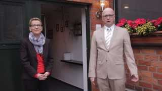 preview picture of video 'Versicherung in Willich bei Sabine & Hans-Jörg Schmitz - ERGO Versicherung'