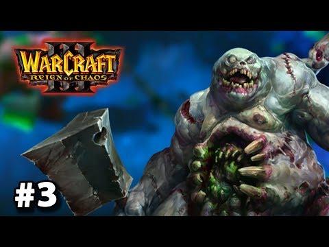 Arthas míří na Northrend - Retro: Warcraft 3 - Kampaň za lidi #3