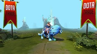 Moon Rift set for Mirana preview Dota 2